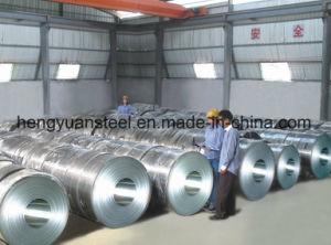 Bright Surface Z30-275 Hot DIP Galvanized Steel Strip Slit Coil pictures & photos