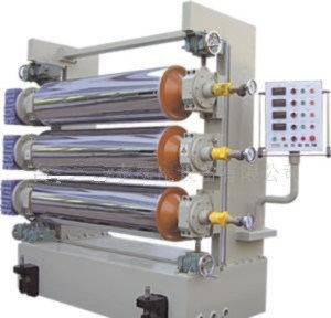 High Quality Calender in Paper Machine for Making Cultural Paper pictures & photos