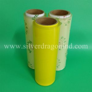 Best Fresh Brand PVC Food Cling Film pictures & photos