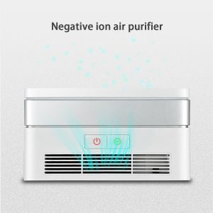 Negative Ion Car Air Cleaner pictures & photos