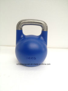 New Type Competition Kettlebell High Quality pictures & photos