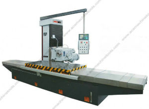 Horizontal Milling Machine (M1010) pictures & photos