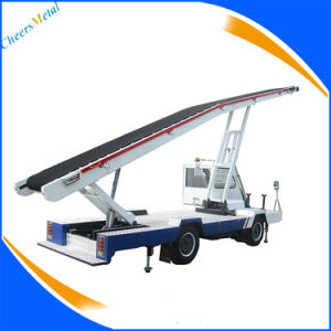 Airport Aircraft Baggage Belt Conveyor Loader pictures & photos