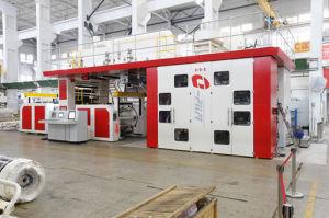 E-Film Ci Flexographic Printing Machine