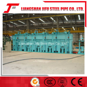 Second Hand Welding Tube Rolling Machinery pictures & photos