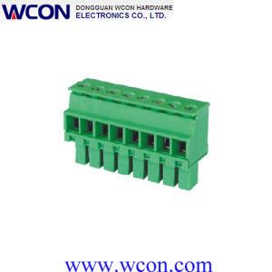 3.81 Mm Plug Type Terminal pictures & photos