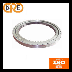 Military Equipment Single Row Ball Slewing Bearing pictures & photos