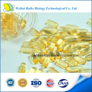 Hot Sale Dietary Supplement Pumpkin Seed Oil Capsule pictures & photos