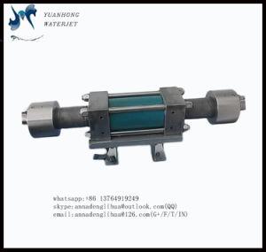 Waterjet UHP Pump Intensifier (YH) pictures & photos