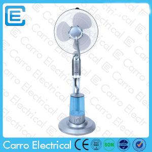 Popular Design Fashion 110/220V 16inch Summer Cooling Spray Misting Fan