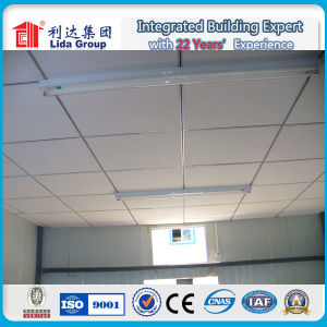 Sandwich Panel Prefabricated Modular Labor Worker Camp House pictures & photos