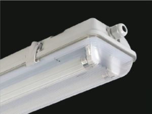 T8 IP65 Waterproof Light IP65 with CE RoHS & UL pictures & photos