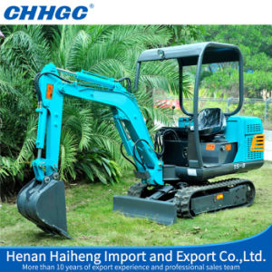 6.0 Ton New Price Hh60ca Excavator for Sale pictures & photos