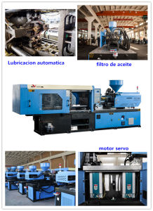 Energy Saving Injection Molding Machine pictures & photos