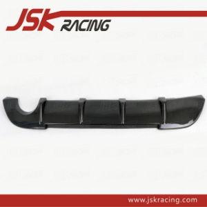 Carbon Fiber Rear Diffuser for Mitsubishi Lancer Evolution 9 (JSK200756)