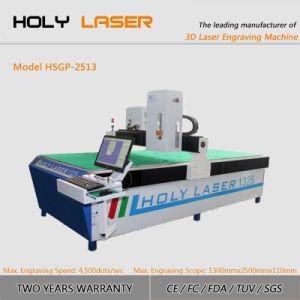 Hsgp-2513 3D Large Size Glass Laser Engraving Machine pictures & photos