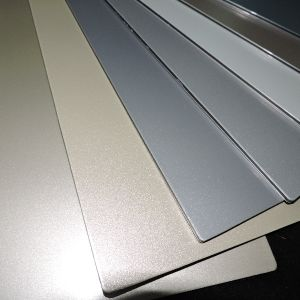 Wall Cladding High Quality Aluminum Composite Panel (ACP) pictures & photos