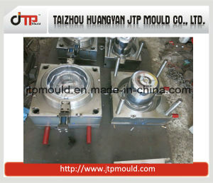 Round Shape Plastic Bucket Mould pictures & photos