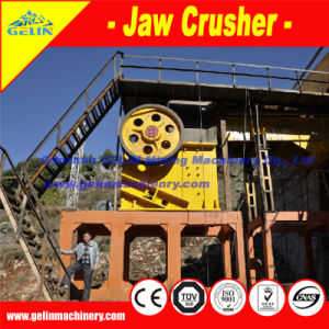 Small Scale Copmlete Tinstone Ore Mining Equipment, Tinstone Ore Crusher Machine for Processing Tinstone Ore pictures & photos