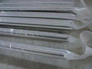 High Quality Titanium Medical Bar ASTM F67 Gr4 pictures & photos