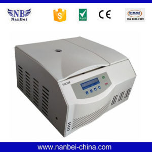 Machine of Tgl16e Price of Micro Hematocrit Centrifuge pictures & photos