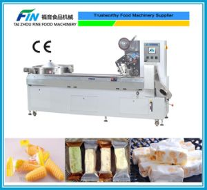 Multi-Function Automatic Candy Feeding and Packaging Machine for pictures & photos