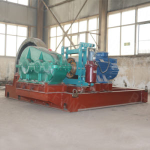 Heavy Duty Low Speed Wireless Electric Winch pictures & photos