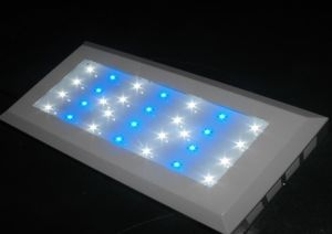 3W CREE 90W LED Aquarium Lighting
