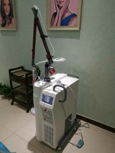 Europe Star CO2 Fractional Scars Removal Laser pictures & photos