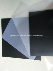 ASTM HDPE Geomembrane 2.5mm Geomembrane for Road Construction pictures & photos