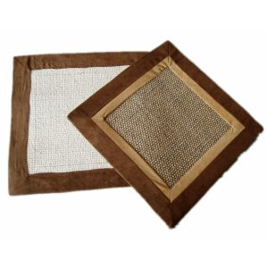 Natural Sisal Floor Carpet with Latex Back (JMC-386G) pictures & photos