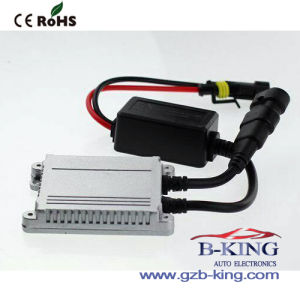 18 Months Warranty High Quality 12V 35W HID Slim Ballast pictures & photos