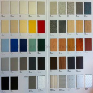 Fireproof material Decorative Laminate HPL Sheet pictures & photos