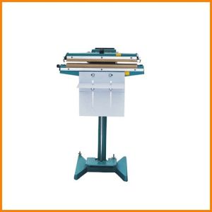 Aluminum Frame Foot Stamping Sealing Machine, PSF Series (DR02PSF)