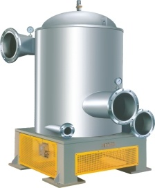 Upflow Pressure Screen, Screening Equipment (0.6-4)