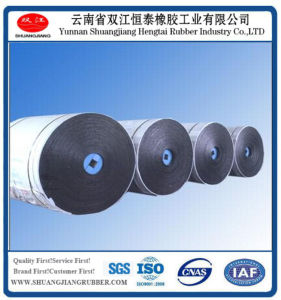 Ep300/3 Drive Belt Rubber Conveyor Belt pictures & photos