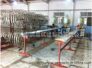 PA66GF25 Nylon Belt Production Machine pictures & photos