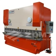 Hydraulic Pressbrake /CNC Bending Machine pictures & photos