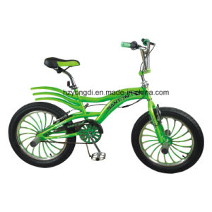 "20""Freestyle Bike/Bicycle, Cross Bike/Bicycle 1-SPD (YD16FS-20477) pictures & photos"