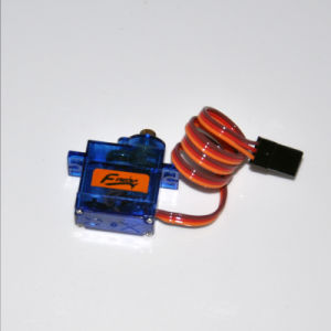 Digital Type Metal Gear 9g Micro Servo