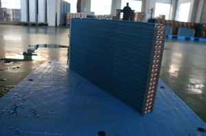 Tube Fin High Pressure Heat Radiator pictures & photos