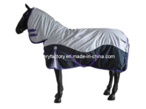 Waterproof Ripstop Horse Blanket Ripstop Fabric (SMR1538) pictures & photos