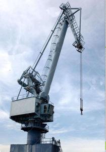 Four Links Heavy Lifting Portal Crane Portable Crane pictures & photos