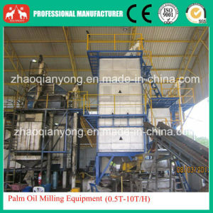 2t-20t/H Palm Oil Processing/Milling Equipment Indonesia pictures & photos