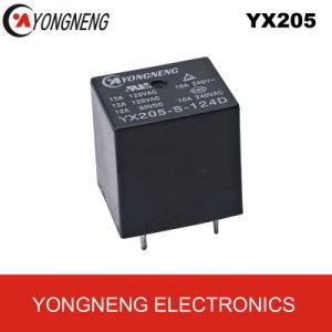 Power Relay - YX205-DB/LB(5A) - TUV Approved