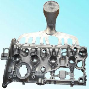 High Pressure Casting Rover Camshaft Bracket
