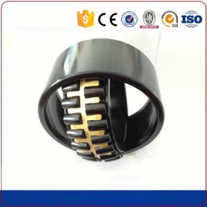 Spherical Roller Bearing PLC59-5 Cement Mixer Bearing 100X180X69/82 pictures & photos