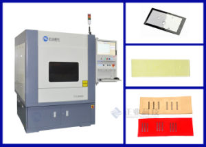 Industrial CO2 Small CNC Laser Cutter for Sale pictures & photos