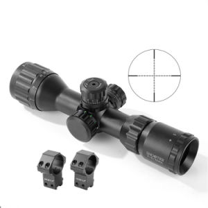St 3-9X32aoe Rifle Scope Cl1-0346 pictures & photos