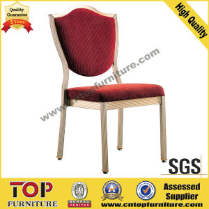 Hotel Classy Back Aluminum Chair pictures & photos